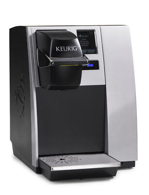 Keurig K150 FREE Machine OFFER - with 260 Pods -