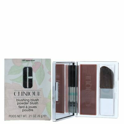 Clinique Blushing Blush Powder Blush 6g - 120 Bashful Blush