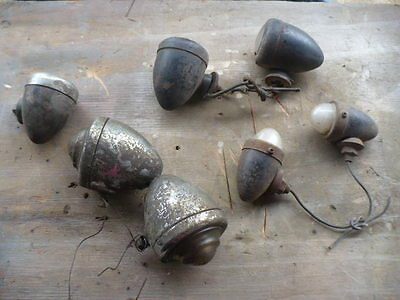 Old Ford,chevy,plymouth ,dodge ,olds,cadillac Cowl Lights?