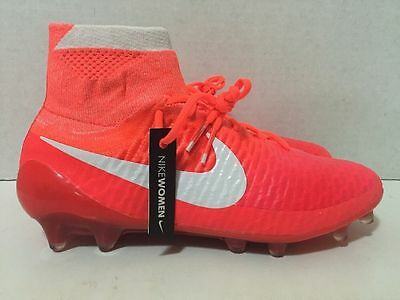 c307e6836be5 Nike Women s Magista Obra FG Firm Ground Soccer Cleats ACC 718754-616 Sz
