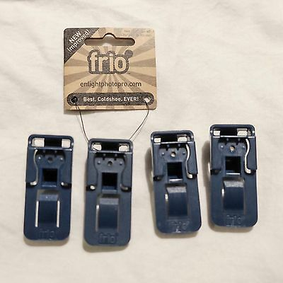 Frio Cold Shoe Flash Adapter (set of 4)