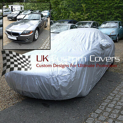 Bmw Z4 Roadster 2002-2008 Ultimate Tailored Waterproof Car Cover 300