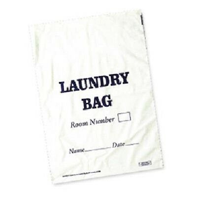 Polythene Laundry Bags for Hotel Rooms 38 x 60 cm (1 x 1000)