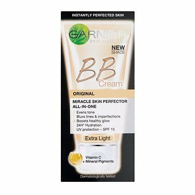 Garnier Original BB Cream Miracle Skin Perfector Extra Light 50ml