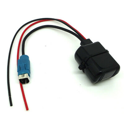Bluetooth Adapter for Alpine IVA-D105 W205 W505 to iPhone Smartphone Audio Input