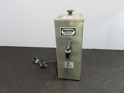 Bunn Hot Water Dispenser, Model 250 works great