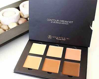 Brand New Anastasia Beverly Hills Cream Contour Kit Make Up Palette Free Post