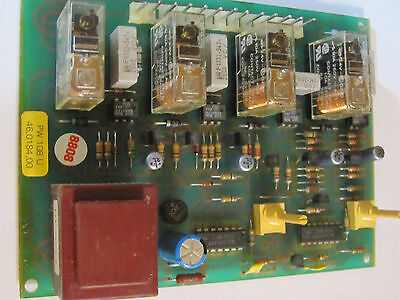 Vending- Wittenborg Pw-108 Circuit Board For Fb-500 Coffee Machine