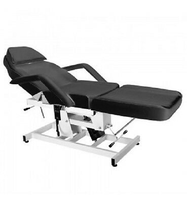 Occupational Therapy Hypnotherapy Chair Lounge Counselling Couch Table Bed Black