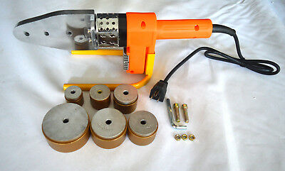 PPR Electronic Thermostat Hot Melt Machine Welding Welder Water Pipes