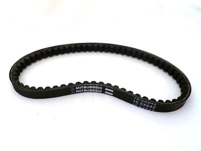 MITSUBOSHI DRIVE BELT 642 15.5 30 for Honda DIO 50 Elite Moped Scooter