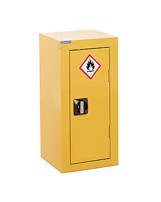 Hazardous Substance / Cleaners Cupboard / Cabinet - Single door