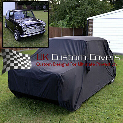Classic Austin Mini Car Cover Indoor Saloon 1959 - 2000 299