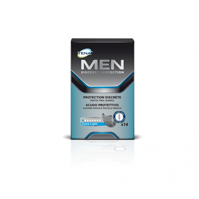 Pack de 2 sachets de TENA Men Extra Light