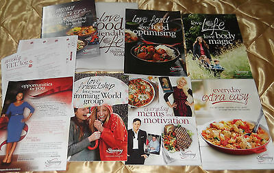 Slimming world starter pack 2017 Good USED condition