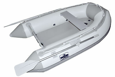 Nautiline inflatable boat tender AIR MAT 320 Rollable for Easy Transport #760352