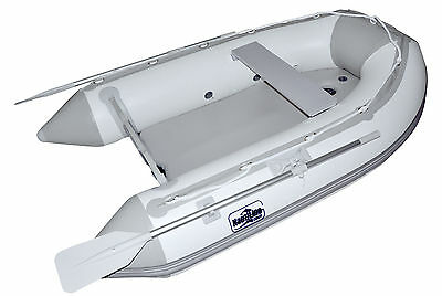 Nautiline inflatable boat AIR MAT 248 with Inflatable air mat floor #76035219
