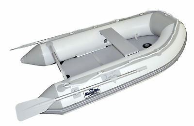 Nautiline inflatable boat tender PLYWOOD 420 #76035216