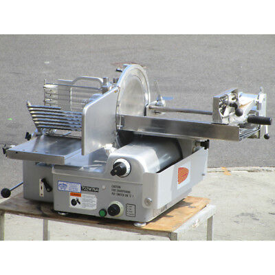 Bizerba Automatic Meat Slicer A330 Series, Great Condition