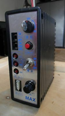 Pachislo Slot Machine Power Supply & RESET KEY from Volcanic, fits others
