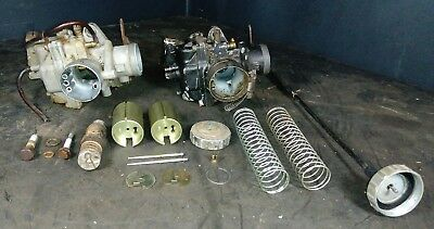 Suzuki Savage Carb Rebuild Kit Cc