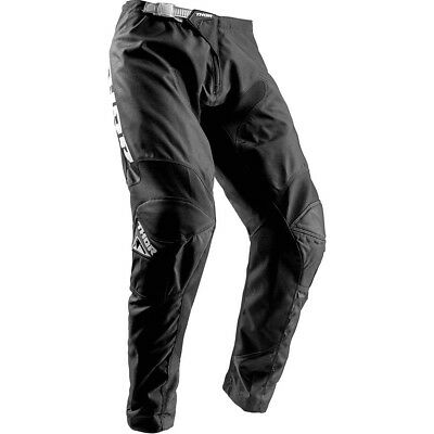 Thor NEW Mx 2018 Sector Zone Black Adults Motocross Dirt Bike Pants