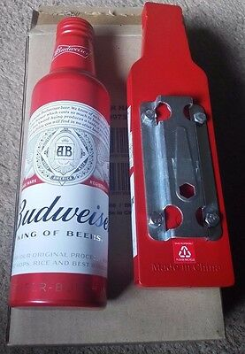 2 Budwiser Beer Refrigerator/ Mini-Fridge/ Home -  Multi-Purpose Door Handle