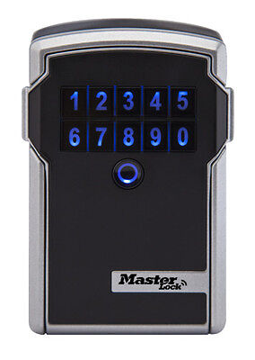 ***MasterLock - Large Bluetooth Key Safe - Wall Mounted - Top level Security***
