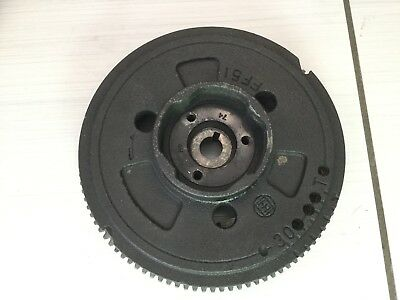 2005 Mercury 8HP 9.9HP FLYWHEEL 803577T01 4-STROKE F9.9ELPB