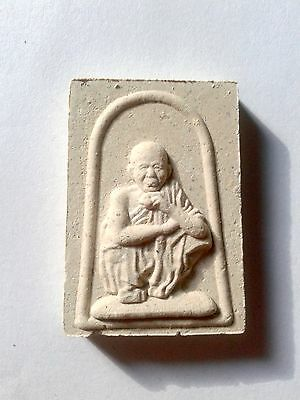 Lp Koon - Roon Chalong Pipitapan - 2552 B.E - 100% Genuine Thai Amulet