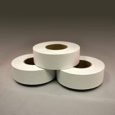627-8 Compatible Self-Adhesive Postage Tape Rolls 3-pack for DM500, DM525, This