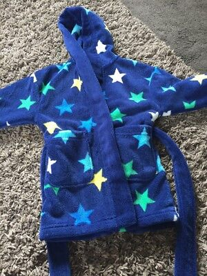 Next Dressing Gown 12-18 Months