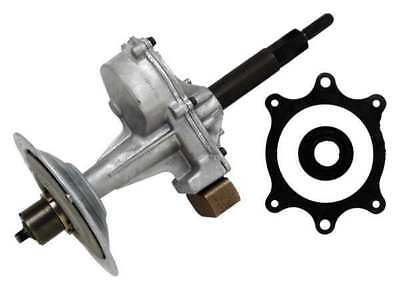 Transmission And Brake Assembly GE WH38X10002