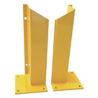 Track Guard,10W x 10L x 24H,PR POST GUARD STGWM-24XL