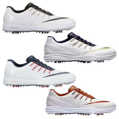 Nike Lunar Control 4 College Golf Shoes