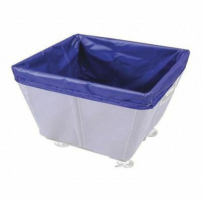 Truck Insert,Nylon,Blue,6 Bushel ROYAL BASKET TRUCK G06-BBX-TIN