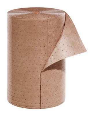 Absorbent Roll,Light Weight,32.4 gal. NEW PIG MAT545