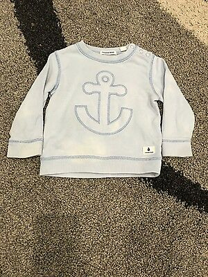 country road baby jumper size 0