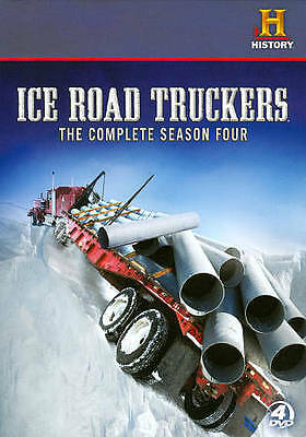 ice road truckers the complete season two • eur 1,08