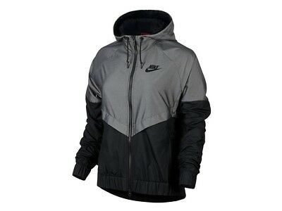 NEW Nike W NSW WR JKT CHAMBRAY -  Womens Clothing Jackets