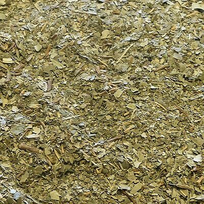 WHITE WILLOW LEAF Salix alba DRIED HERB, Loose Natural Herbs 850g