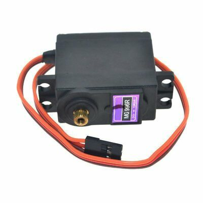 MG996R MG995 Metal Gear Torque Digital Servo For Futaba JR 2C RC Truck Car UK