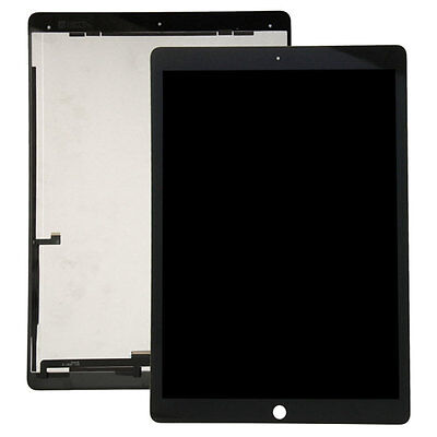 """iPad PRO 9.7"""" LCD Display Digitizer Touch Screen OEM Replacement Black OEM"""