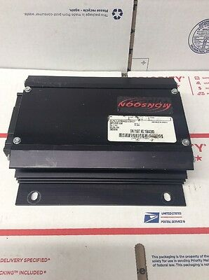 Monsoon Amp GM Part 15840305 Delphi Part 28039096