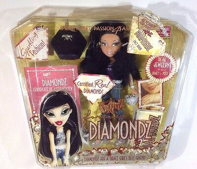 Bratz Forever Diamondz - Jade - Original Packaging