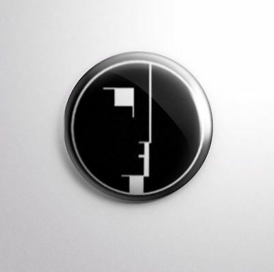 Bauhaus -  Pinbacks Badge Button Pin 25mm 1''