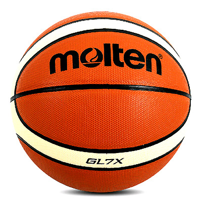 MOLTEN FIBA GL7X gl7x basketball, size 7  Free delivery & Gifts & Amazing price