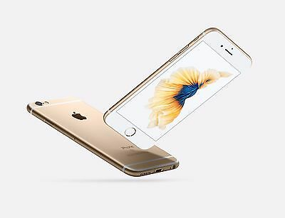 Apple iPhone 6S (Latest Model) -16GB- GOLD (Unlocked) Smartphone-BRAND NEW