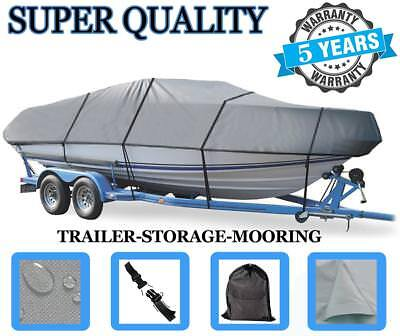 BOAT COVER Chaparral Boats 215 XLC 1986 1987 1988 TRAILERABLE