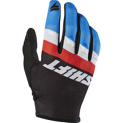 Shift - 2017 Whit3 Tarmac Gloves